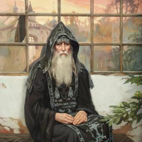 Мудрые ответы монаха Симеона…