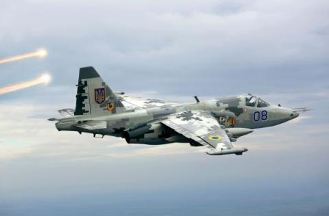 Украина перебрасывает боевую…