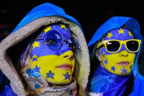 О пользе изоляции украинског…