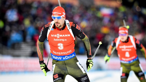 Sport.de: Западные биатлонисты заступились за российский спорт