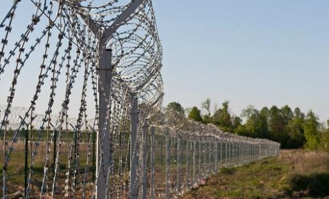 Литва построит забор награн…