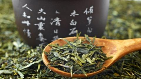 Зеленый чай станет наноносит…