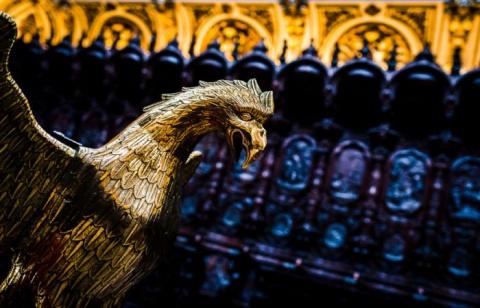 Многоликая мечеть: Мескита —…