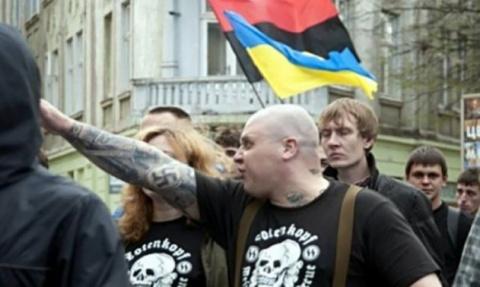 Мрази в камуфляже – в ЕС Ава…