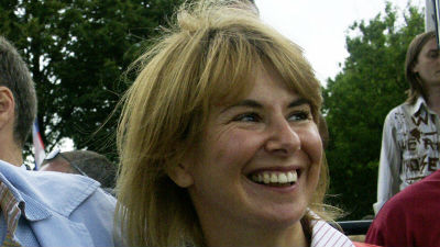 Экс-жена Потанина сообщила о запрете сыну на выезд из России