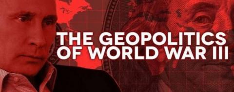 Геополитика Третьей мировой