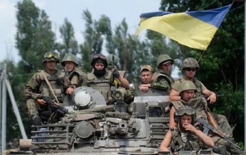Украинский волонтер сообщила…