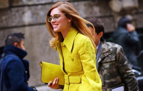 Как носить цвет? 5 практичных шагов