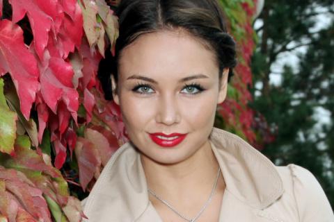 Ляйсан Утяшева — девушка выступавшая со сломанными ногами!