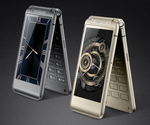 Samsung Veyron станет первой…
