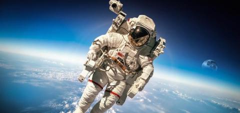 NASA отобрало 12 добровольце…