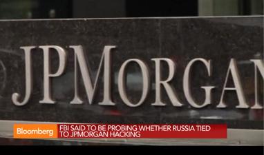 Российских хакеров подозрева…