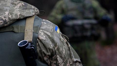 На границе с Крымом вооружен…
