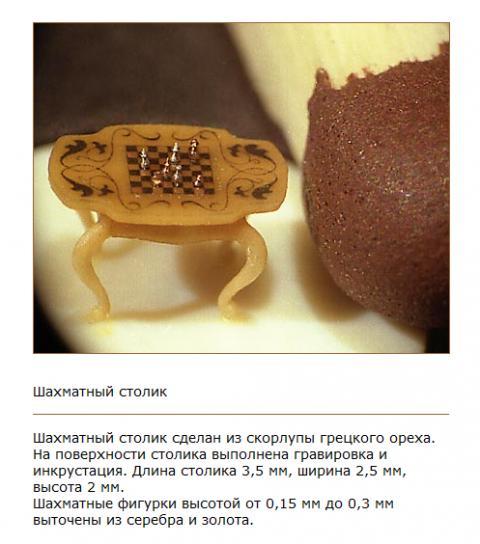 Русский левша.