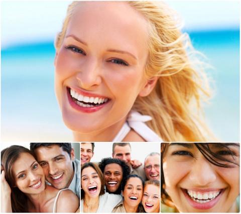Секрет белоснежной улыбки и самых здоровых зубов.
