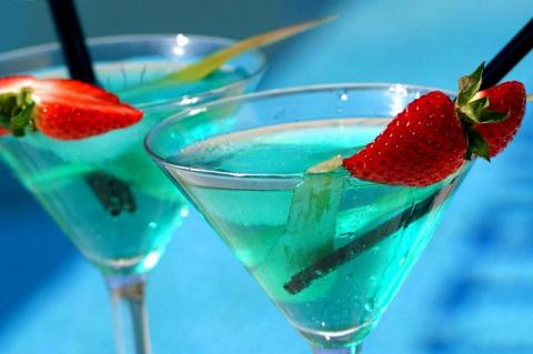 Как алкоголь влияет на ваш вес