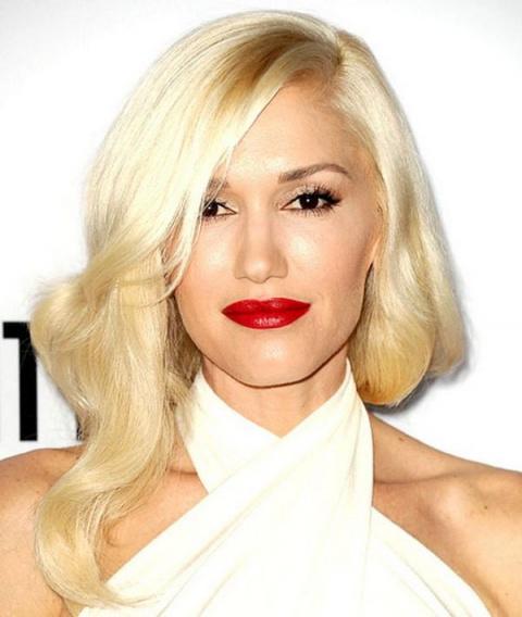 Платиновый Блонд: образы зна…