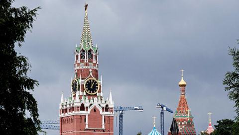 Кремль о предложении создать Малороссию: надо осмыслить и проанализировать