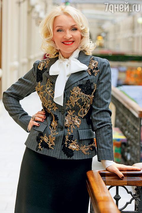 Екатерина Моисеева: «Модный …