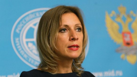 Захарова: США наращивают военную активность в Азии