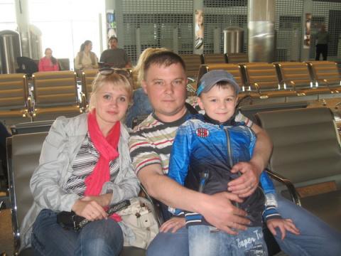 Светлана Безруких