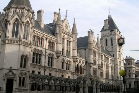 Решение лондонского суда грозит Киеву разорением