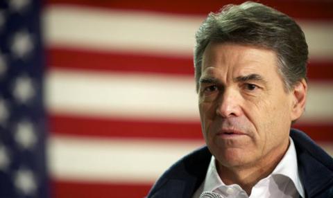 На Украину едет министр энергетики США