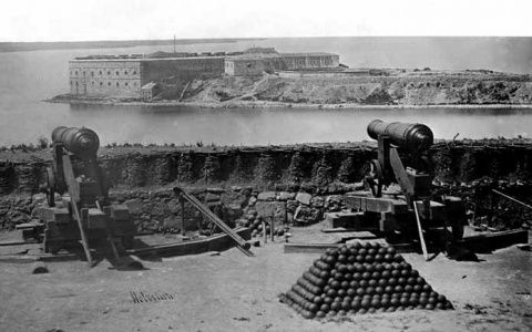 Из-за чего началась Крымская война