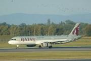 Qatar Airways сделала скидку…