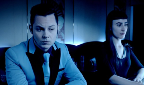 "Jack White – ""Would You Fight For My Love?"" Video"