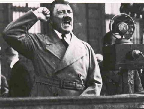 Почему 30 апреля 1945 года Гитлер покончил с собой