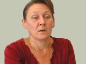 Севастопольский эколог Литвиненко рассказала в Киеве о «российской оккупации»
