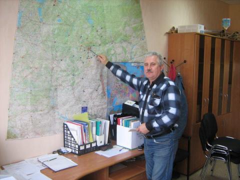 Павел Вяткин