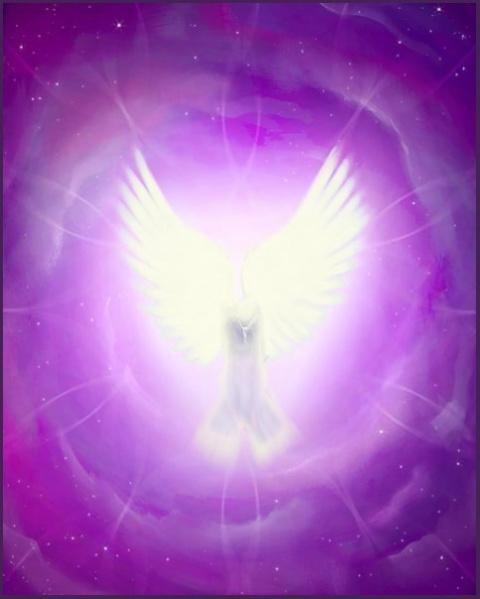 Сила Святого Сердца: для Любви в Себе– Лорен Горго 25 июля 2017 г.