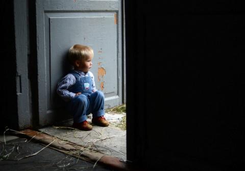 Власти Норвегии отобрали мальчика у родителей из России