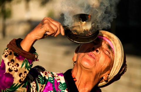 Узбекские традиции и особенн…