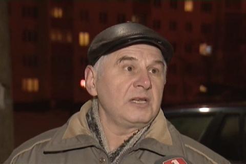 Пенсионер из Минска расправи…