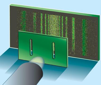 Вопрос о квантовом стирании данных