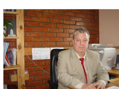 Алексей Сибиряк (личноефото)