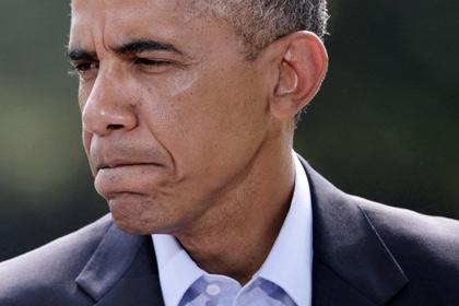 Обама грубо ответил на критику в свой адрес