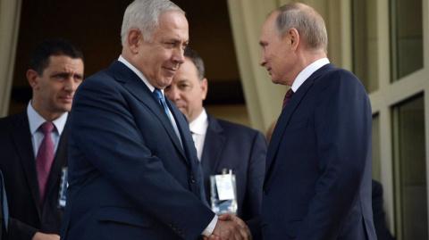 Премьер Израиля нанес срочны…
