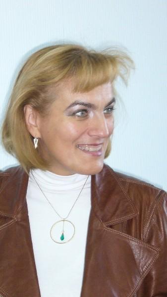 Nadezda Babikova