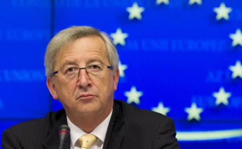 Юнкер заявил, что Украина не является частью ЕС и НАТО