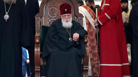 Цианид для Патриарха