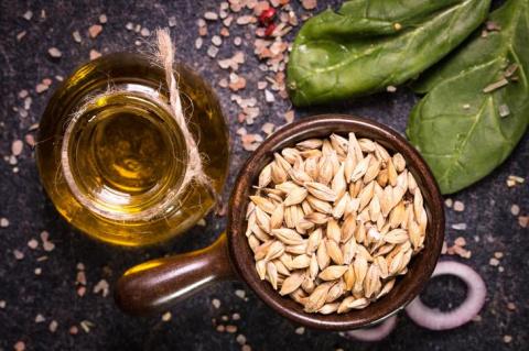 Масло зародышей пшеницы для вашего здоровья — свойства и применение