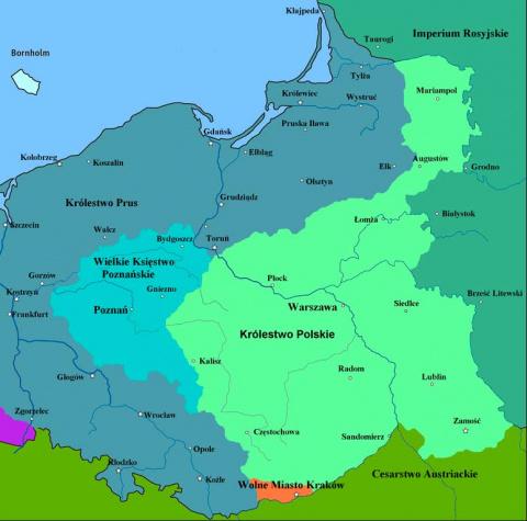 Польское восстание 1830-1831