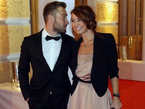Жанна Фриске сменила фамилию на Шепелева в 2013 году