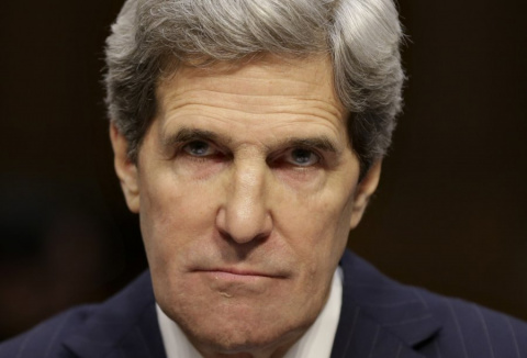 """""""Я проиграл в споре о необходимости применения силы в Сирии"""", – заявил Керри"""