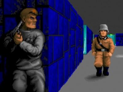 Культовой Wolfenstein 3D исполнилось 25 лет