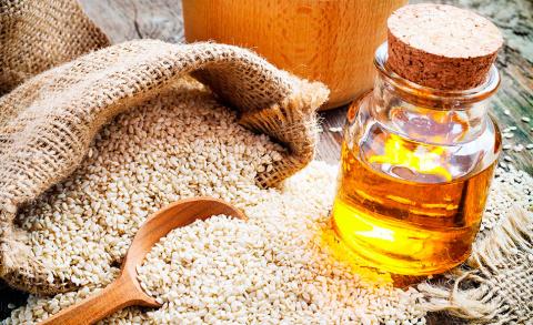Кунжутное масло полезные свойства и противопоказания